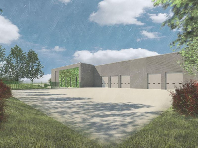 LVIAs project at Lopenhead Views