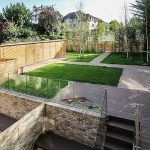 Landscape Architects project at Willesden Lane